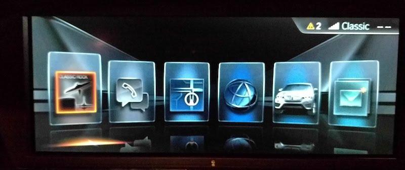 All BMWs NBT Evo VIN showing as yyyyyy? [Archive